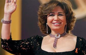 مهرجان أسوان الدولي لأفلام المرأة يكرم إلهام شاهين في دورته الخامسة