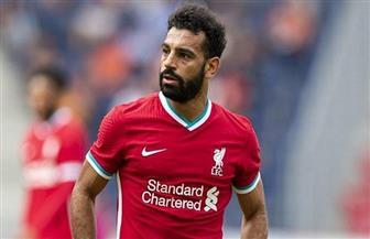 محمد صلاح يقود هجوم ليفربول أمام أرسنال في كأس الرابطة للأندية الإنجليزية