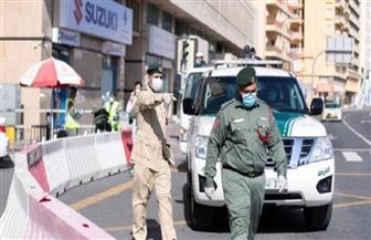 شرطة دبي تلقي القبض على أبرز تاجر مخدرات بريطاني