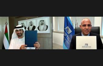 توقيع أول اتفاقية بين مؤسستين للدراسات العليا من الإمارات وإسرائيل