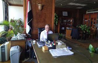 لجنة إيراد النهر تكشف موعد انحسار هطول الأمطار على منابع النيل| صور