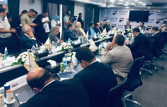 فريد زهران: مصر تواجه تحديات كبيرة.. ويجب التغلب عليها لاستكمال مسيرة التنمية
