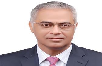 تعيين الدكتور أيمن إبراهيم رئيسا لجامعة بورسعيد