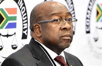 وزير المالية بجنوب إفريقيا: فيروس كورونا أدى لتضرر الوضع المالي بصورة خطيرة