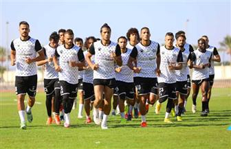 المصري ينهي استعداداته للقاء أسوان غدا في الدوري