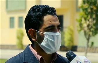 نائب رئيس جهاز «العاشر من رمضان»: جار تنفيذ 17 ألف وحدة بالإسكان الاجتماعي | فيديو