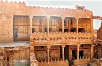 السعودية تبدأ في مشروع ترميم القصور والمباني التراثية في مدينة الرياض