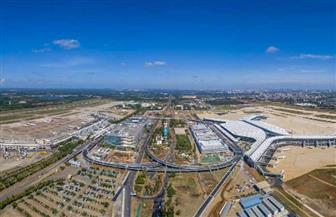 بناء ميناء هاينان الصين للتجارة الحرة.. وتيرة أسرع ودقة أكبر