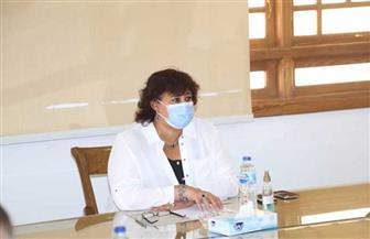 «عبد الدايم»: تأسيس وحدة مركزية لصون التراث غير المادي لأول مرة تفعيلا لاتفاقية اليونسكو عام 2003