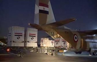 استمرارا لتوجيهات الرئيس.. مصر تواصل إرسال أطنان من المساعدات الغذائية للمتضررين من السيول بالسودان