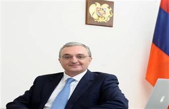 استقالة وزير خارجية أرمينيا بسبب وقف إطلاق النار مع أذربيجان