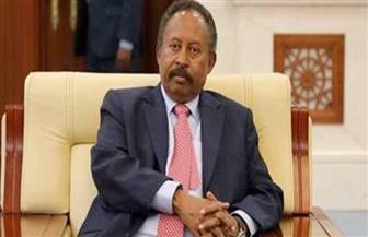 رئيس وزراء السودان يؤكد دعم الحكومة قيم التعايش السلمي