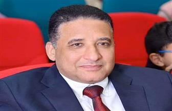 الدكتور عاطف سعد عميدا لكلية آثار قنا