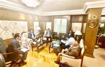الرعاية الصحية تعلن أكتوبر المقبل موعدا لافتتاح أكبر وحدة عناية مركزة ببورسعيد