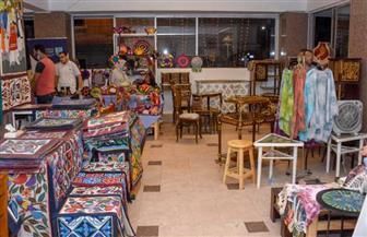 رئيس القطاعات التصديرية بالغرف التجارية: الصناعات الصغيرة قادرة على تحقيق صادرات بقيمة  100 مليار دولار