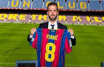 بيانيتش: سألعب في برشلونة بجوار لاعب فضائي