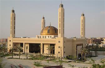 """مسجد """"الشربتلي"""" بالتجمع الخامس يستقبل اليوم أول صلاة للسيدات في زمن """"كورونا"""""""