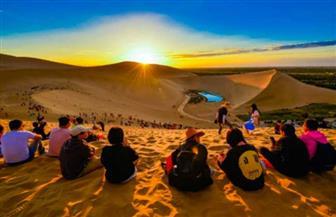المؤتمر الخامس عشر للأطراف في اتفاقية التنوع البيولوجي 2021 سيعقد في كونمينغ الصينية