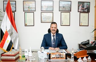 تعيين اللواء حافظ حسن مساعدا للشئون المالية والإدارية ونظم المعلومات بوزارة الصناعة