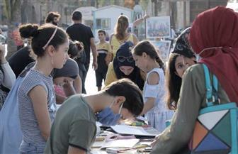 """""""تحية إلى مرفأ بيروت"""".. معرض للرسم والفوتوغرافيا   صور"""