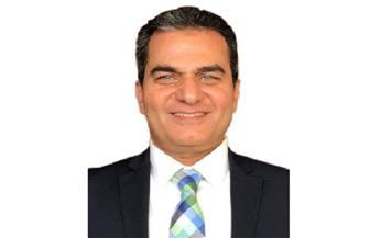 محمد عبد العال نائبا لرئيس جامعة كفر الشيخ لشئون التعليم والطلاب لمدة 4 سنوات