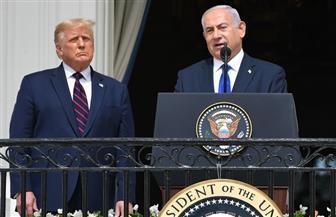 نتنياهو: اتفاق السلام مع الإمارات والبحرين قد ينهي الصراع العربي الإسرائيلي