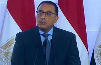 رئيس الوزراء: نحتاج إلى إنشاء 73 ألف فصل جديد بتكلفة 40 مليار جنيه لحل مشكلة الكثافة