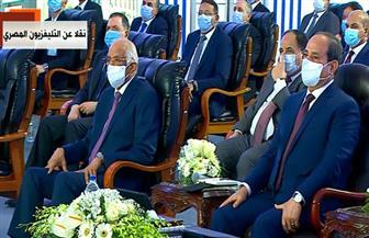 الرئيس السيسي: حملات التشكيك تستهدف إسقاط الوطن