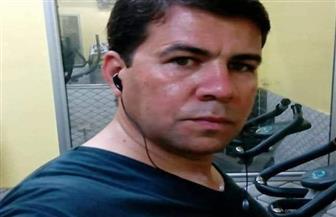 تشييع جنازة الشهيد النقيب مصطفى عبدالجليل بمسقط رأسه بالقليوبية