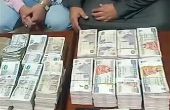 ضبط 3 قضايا أموال عامة بلغت حجم تعاملاتها مستنديا 1.5 مليون جنيه