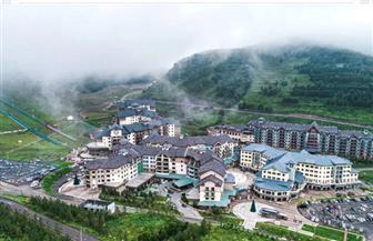 """القرية الأوليمبية تشونغلي بـ""""خبي"""".. الصين تطور صناعة الرياضة مع استعدادها للأوليمبياد"""