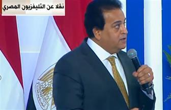 وزير التعليم العالي: الرئيس السيسي صدق على دعم البنية التحتية بالجامعات بـ 6 مليارات جنيه