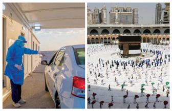 تجربة رائدة للسعودية في مواجهة جائحة كورورنا  صور