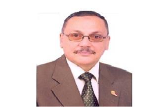 جامعة الفيوم: «غلاب» قائما بأعمال عميد معهد البحوث والدراسات الإستراتيجية لدول حوض النيل