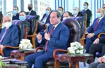 """"""" أبدًا لن تسقط مصر""""..  كيف تنتصر الدولة في معركة الوعي ؟"""