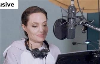 أنجلينا جولي في ضيافة It's Show time