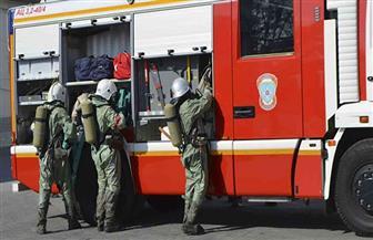 مقتل 4 أشخاص في حريق شب بمستشفى في روسيا