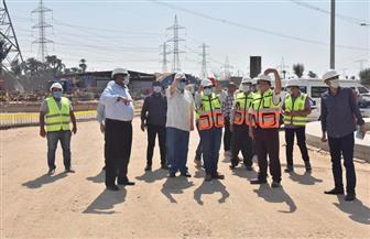 محافظ أسيوط يتفقد الوحدة الثالثة لتوليد الكهرباء بالوليدية بتكلفة 8 مليارات جنيه| صور