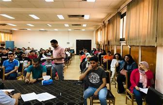 إجراء اختبارات «مسجل وميقاتي» لحكام بطولة العالم لكرة اليد مصر 2021