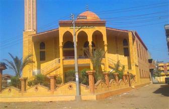 وزارة الأوقاف تفتتح غدا 71 مسجدا جديدا | صور