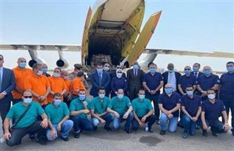«كنتم خير سند وعون وكان الإنجاز بحجم قامتكم».. تكريم رسمي وشعبي للبعثة الطبية المصرية في السودان