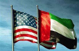 الإمارات والولايات المتحدة تؤكدان الالتزام بتعزيز السلم في المنطقة