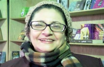 ورشة الزيتون تحتفي بالمنجز الإبداعي للكاتبة عزة رشاد الإثنين