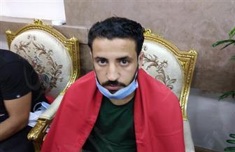 المصريون المختطفون في ليبيا يروون لـ«بوابة الأهرام» تفاصيل تحريرهم من الجماعة الإجرامية | صور