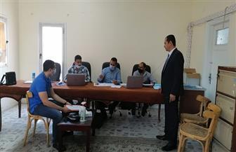 بالأسماء.. محكمة البحر الأحمر تتلقى أوراق 13 مرشحا لانتخابات مجلس النواب | صور