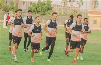 النصر القاهري يجهز «المقاصة» لمواجهة المصري بالدوري الممتاز