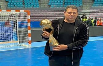 خالد فتحي نائبا لمدير بطولة العالم لكرة اليد