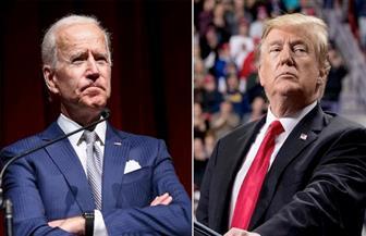 """""""ترامب"""" يواجه """"بايدن"""" في أول مناظرة رئاسية غدا .. والمرشحان يستعدان لتأكيد صحتهما العقلية"""