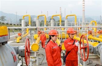 ارتفاع إنتاج الصين من الغاز الطبيعي بنسبة 11.9٪ في أكتوبر