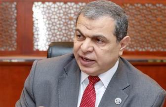 """""""القوى العاملة"""": تعيين 5564  شابا بالقاهرة.. وتحرير 558 محضرا لمنشآت خالفت القانون"""